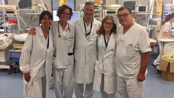 Terapia intensiva cardiochirurgica, la multidisciplinarità come risposta ai casi complessi