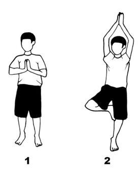 Nuovo Coronavirus: lo yoga per combattere la sedentarietà