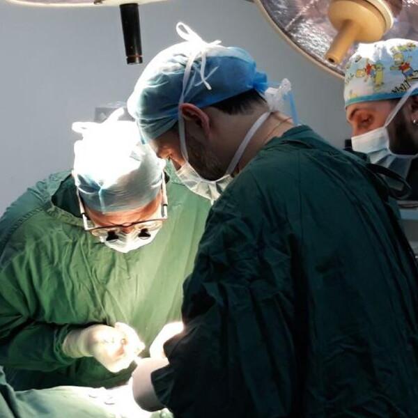 Ospedale Italiano