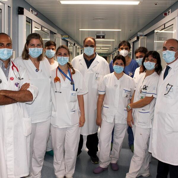 Insufficienza respiratoria: l'importanza della formazione delle famiglie nell'assistenza ai pazienti cronici