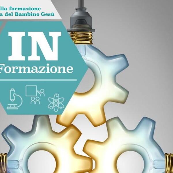 Un nuovo triennio ECM, online il numero di gennaio di In Formazione