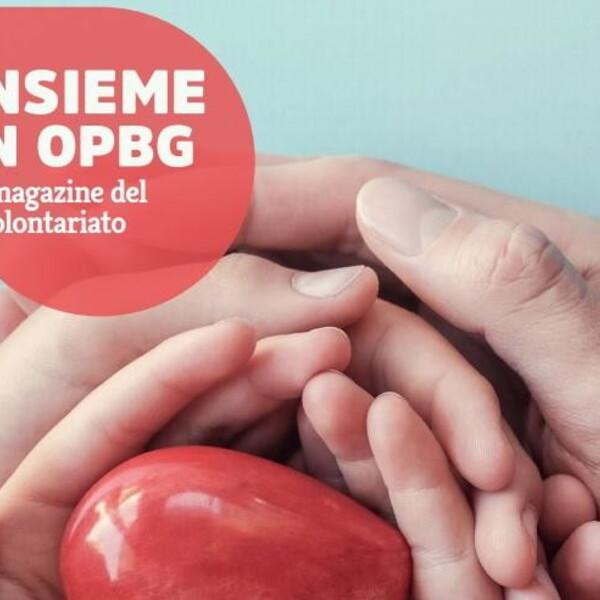 Insieme in OPBG: l'accoglienza al Bambino Gesù