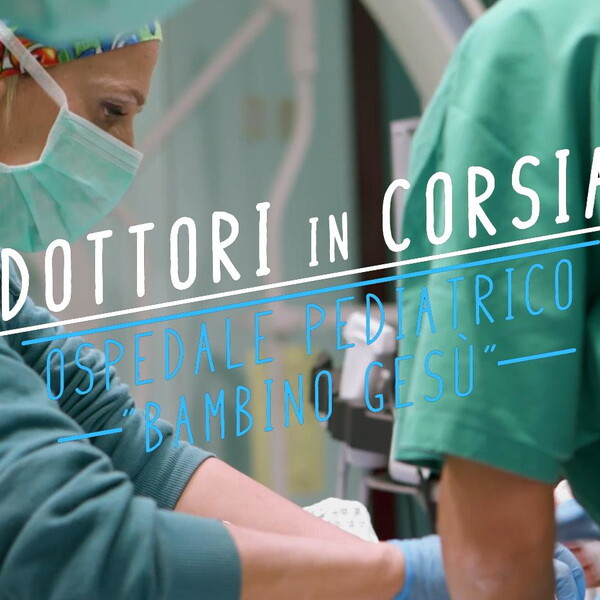 Le storie di Valentina e Filippo nella settima puntata di Dottori in Corsia