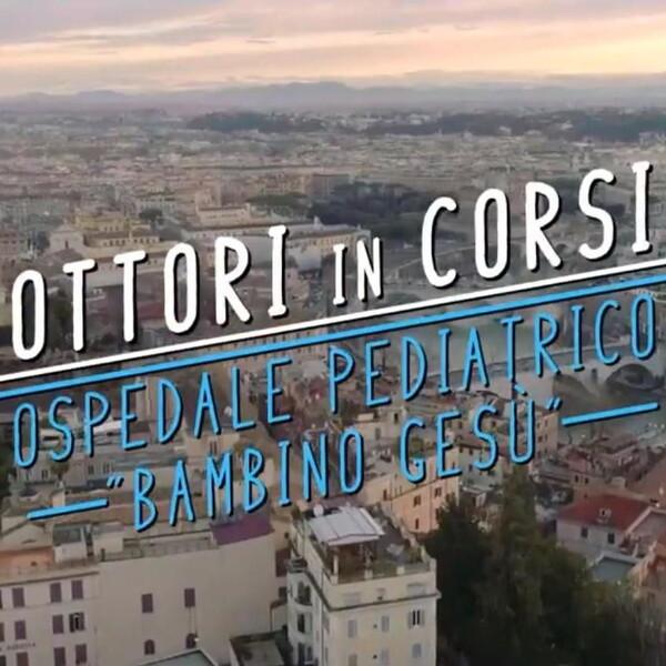 Dottori in corsia: Federica Sciarelli racconta le storie di Lorenzo e Diana nel terzo episodio della nuova stagione