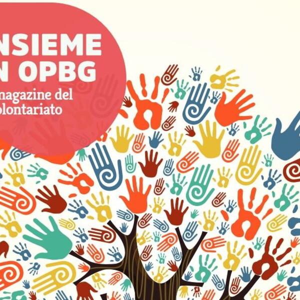 Insieme in OPBG: i tutor volontari