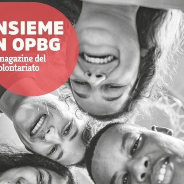 Insieme in OPBG: il rapporto tra volontari e adolescenti
