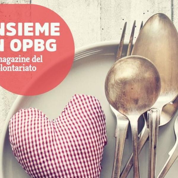 Insieme in OPBG: una cena di solidarietà a Trastevere