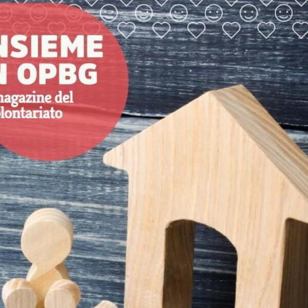 Insieme in OPBG: l'accoglienza e il volontariato