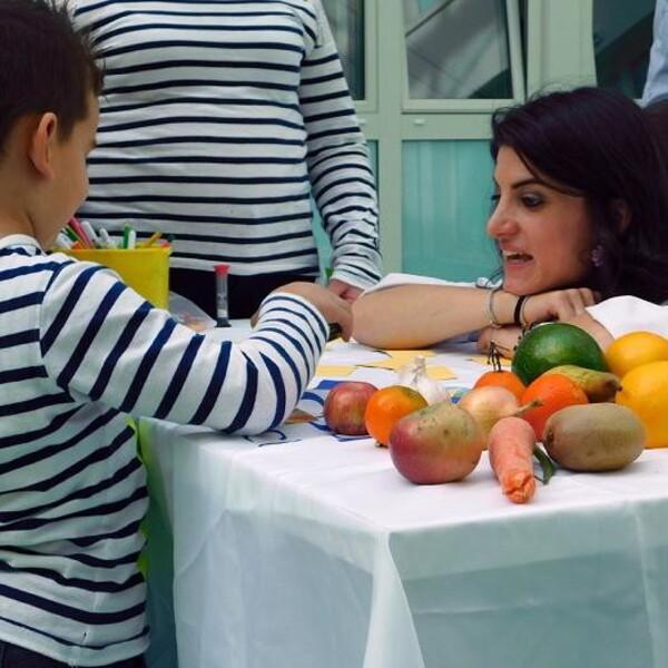 Dieta mediterranea, un alleato nella lotta al sovrappeso