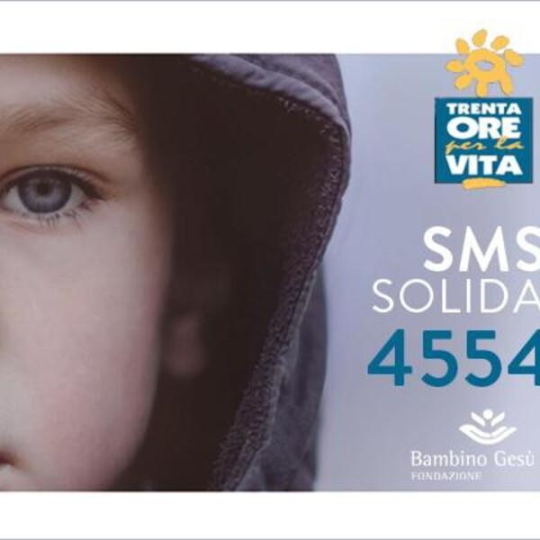 """""""Trenta Ore per la Vita"""" in campo contro l'epilessia dei bambini"""