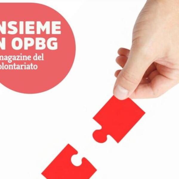 Insieme in OPBG: il gioco e i volontari