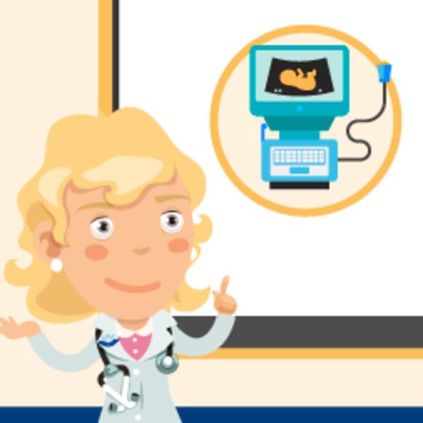 Screening del primo trimestre: diagnosi prenatale
