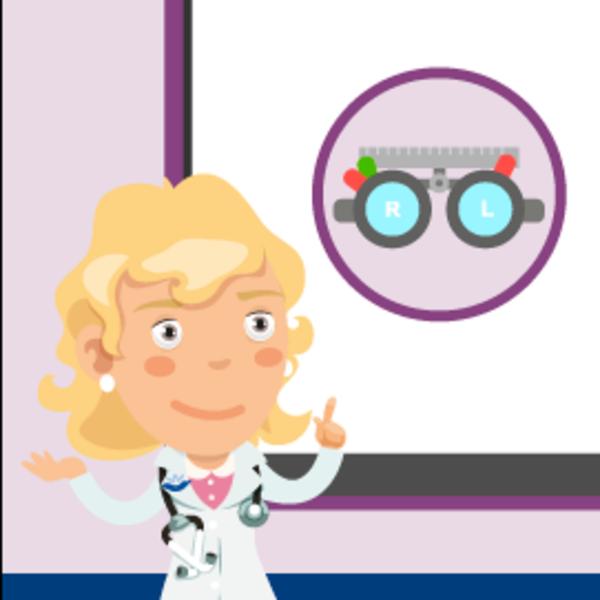 Visione cronologica: dalla nascita allo sviluppo della vista nel bambino