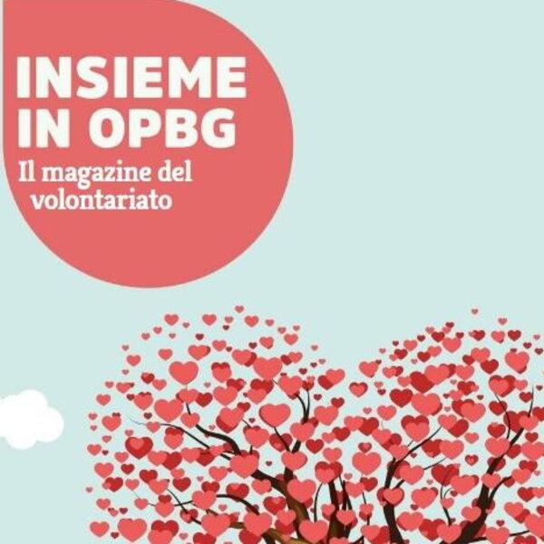 Insieme in OPBG: il volontariato come parte del percorso di cura