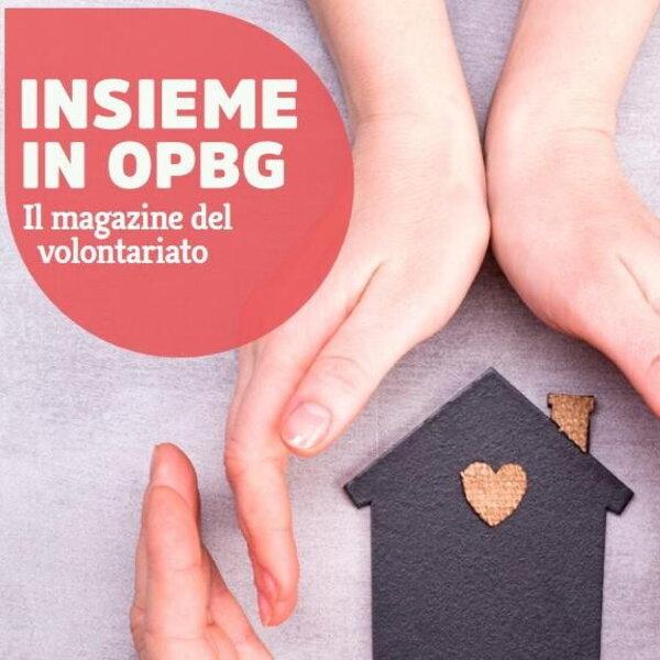 Insieme in OPBG: il volontariato a distanza