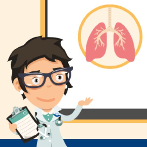 Asma bronchiale e cortisonici inalatori