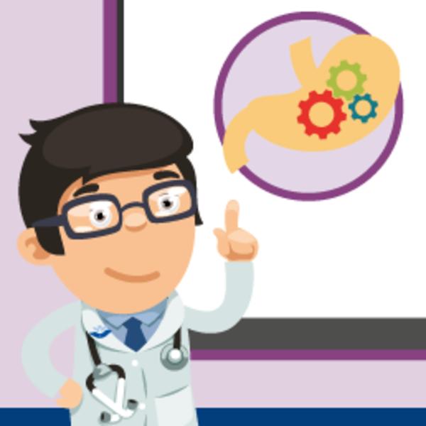 Pseudo-Ostruzione Intestinale Cronica (POIC) o Pseudo-Ostruzione Intestinale Pediatrica (PIPO)