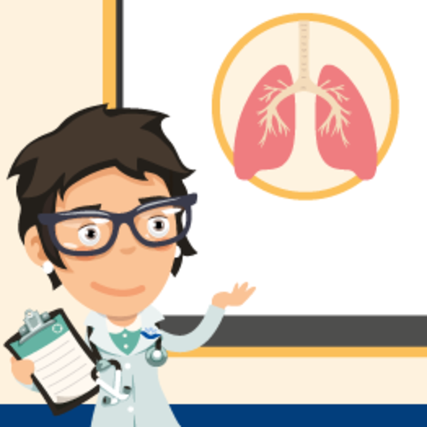 Bronchiolite sintomi, diagnosi, trattamento
