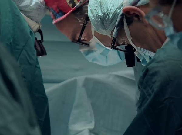 Chirurgia del fegato, del pancreas e delle vie biliari: gli interventi di alta complessità