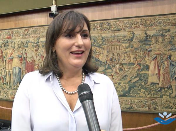 """""""Dottori in corsia"""", l'intervista a Simona Ercolani"""