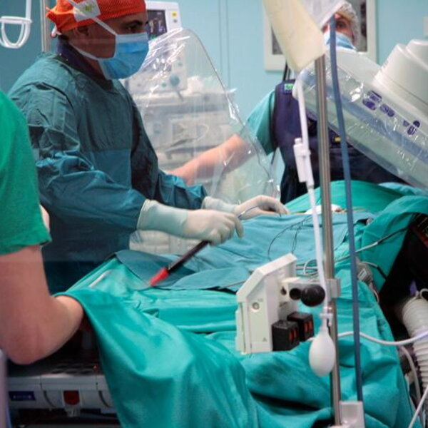 Cardiologia e Aritmologia, l'impegno del Bambino Gesù contro la Morte improvvisa cardiaca