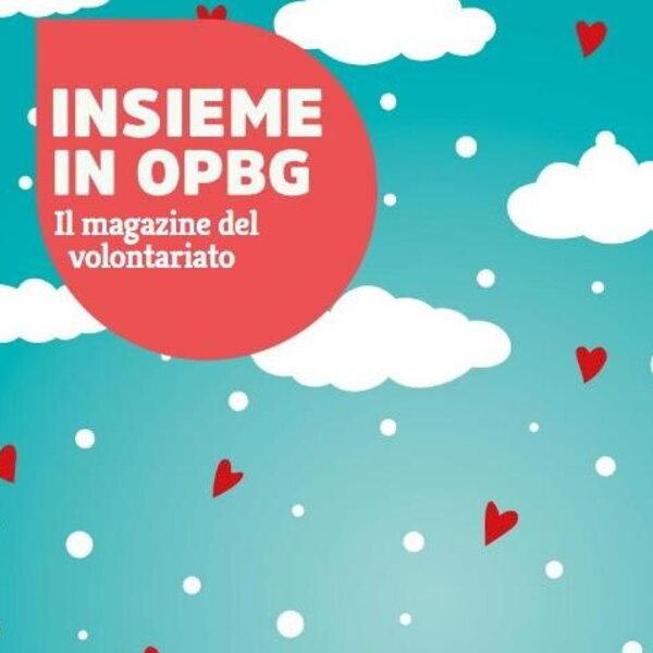Insieme in OPBG: il valore della formazione a distanza per i volontari
