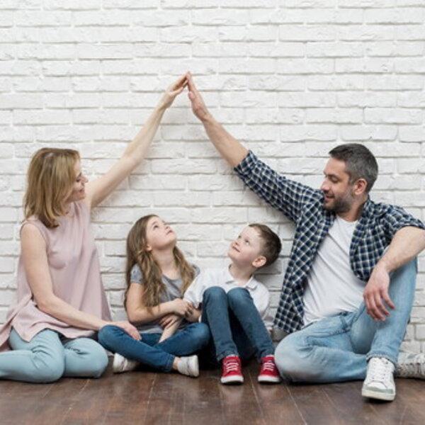 Nuovo Coronavirus: come affrontare la giornata in casa con i bambini