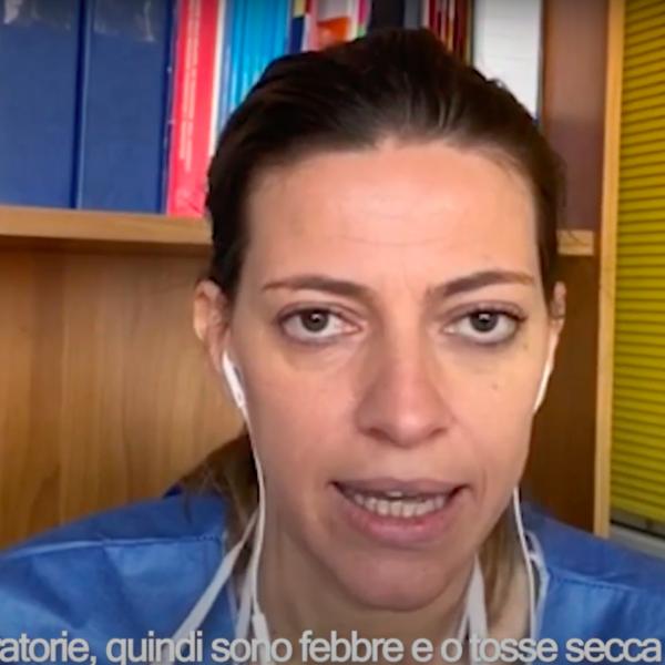 I sintomi del nuovo Coronavirus nei bambini: l'intervista a Francesca Calò Carducci