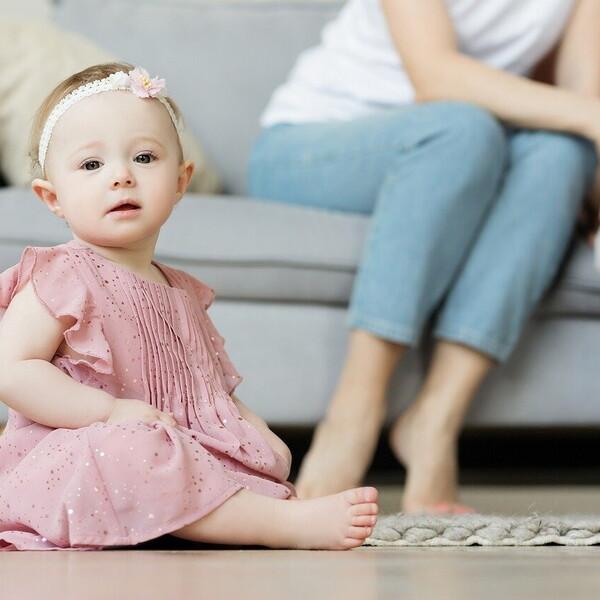 Nuovo Coronavirus: come comportarsi con bambini molto vivaci in casa