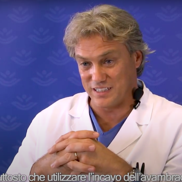 Coronavirus e scuola: intervista al dott. Andrea Campana