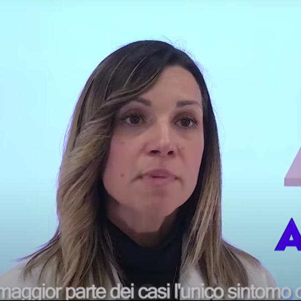Acetone - Intervista alla dott.ssa Laura Cursi