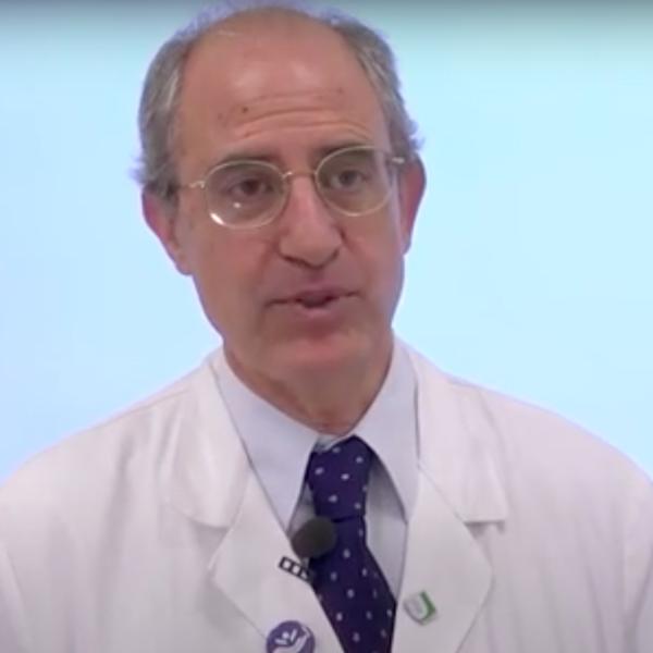 Diabete in età pediatrica - Intervista al Prof. Cianfarani