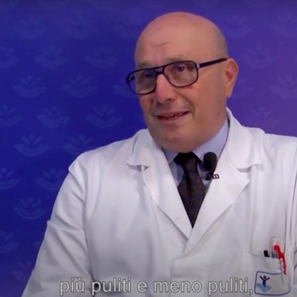 Nuovo Coronavirus e sport: i consigli per i genitori - Intervista al dott. Turchetta