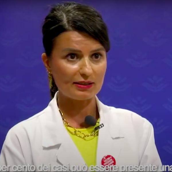 Che cos'è la sindrome di Down - Intervista alla dott.ssa Valentini