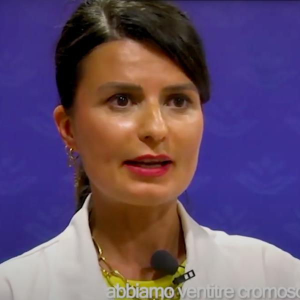 La causa della sindrome di Down - Intervista alla dott.ssa Valentini