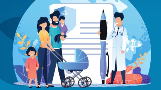 La guida multimediale sui tumori pediatrici