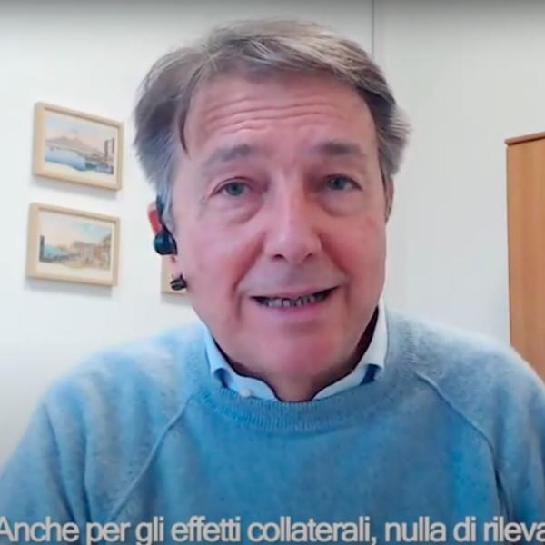 Il vaccino contro lo Pneumococco - Intervista al dott. Tozzi