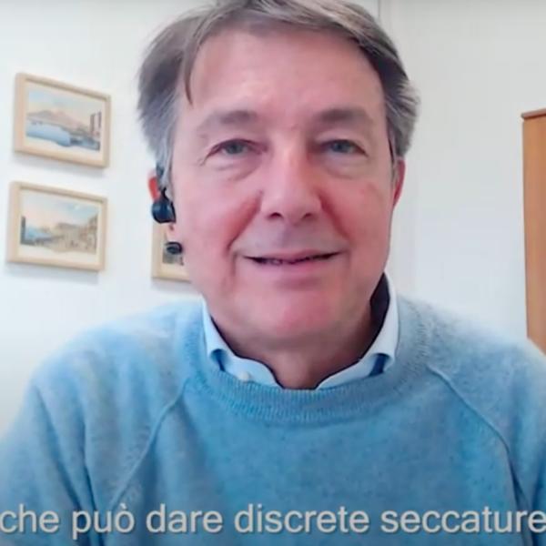 Il vaccino contro la varicella - Intervista al dott. Tozzi