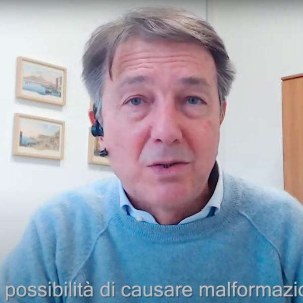 il vaccino contro morbillo, parotite e rosolia - Intervista al dott. Tozzi