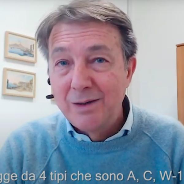 Il vaccino contro il meningococco - Intervista al dott. Tozzi