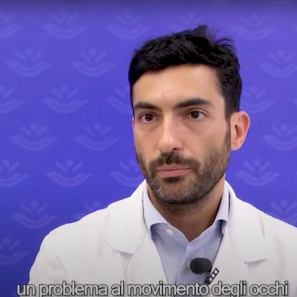 Tumori al cervello: quali sono i sintomi - Intervista al dott. Carai