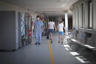 Carta dei doveri della vita in Ospedale
