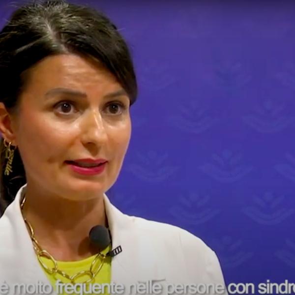 Sindrome di Down: la celiachia - Intervista alla dott.ssa Valentini