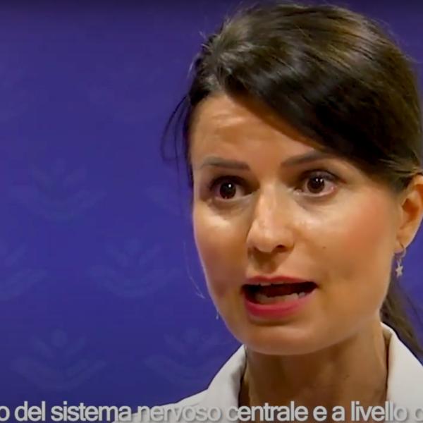Sindrome di Down: i disturbi della tiroide - Intervista alla dott.ssa Valentini