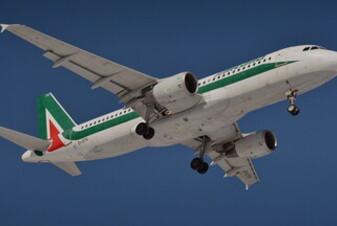 Agevolazioni Alitalia
