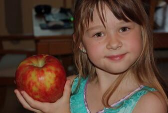Alimentazione in età scolare