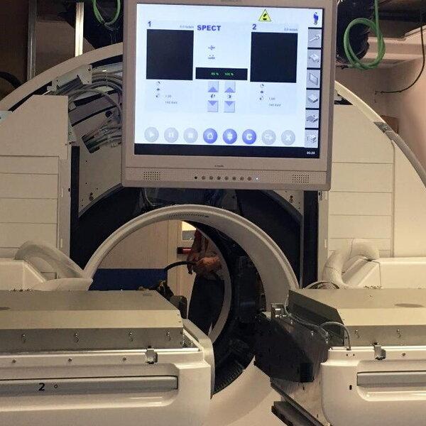 Medicina nucleare: tecnologia all'avanguardia al servizio della qualità diagnostica