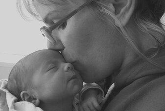 Miopia e allattamento