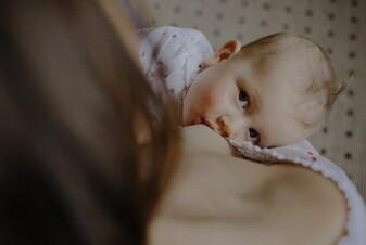 Nuovo Coronavirus e allattamento
