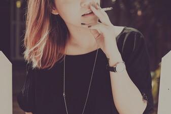 Fumo e allattamento